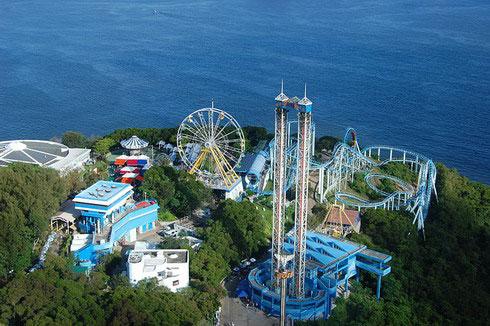 Công viên Hải Dương (Ocean Park) là địa điểm bạn nên đến khi đi du lịch Hồng Kông . Công viên Hải Dương đóng một va trò quan trọng trong nền du lịch Hồng Kông nói riêng và người dân nơi đây nói chung.