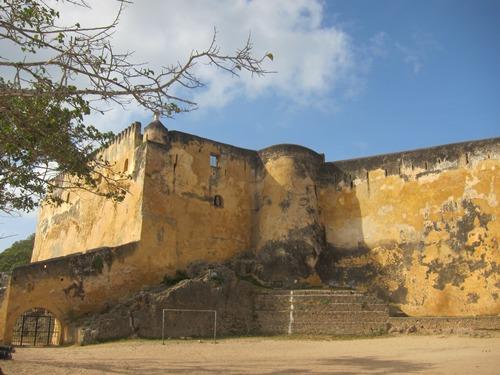 Khám phá thành phố Mombasa