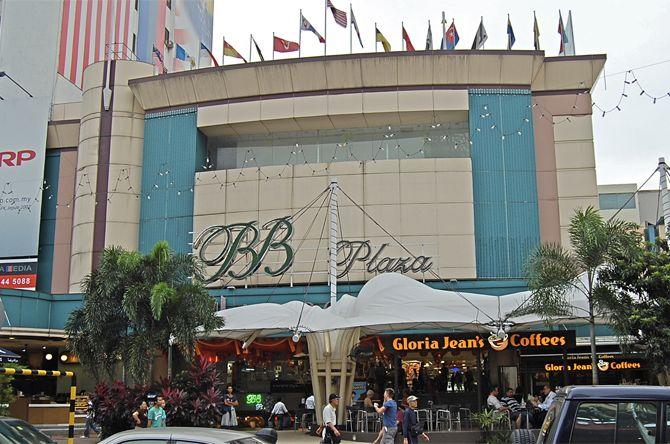 Bukit Bintang Plaza