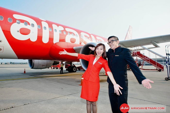 air asia chau uc