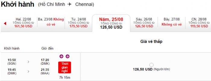 HCM-Chennai t8