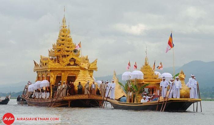Lễ hộiPhaung Daw U
