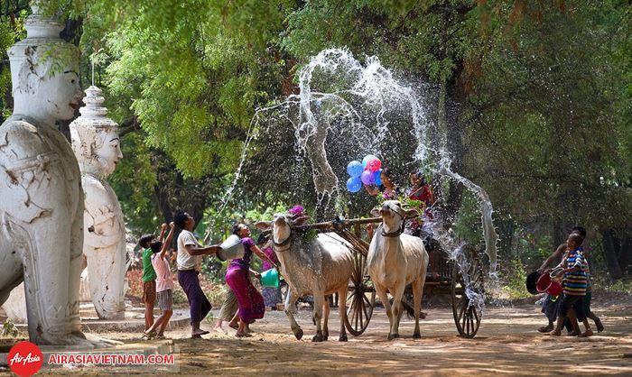 Lễ hội Thingyan