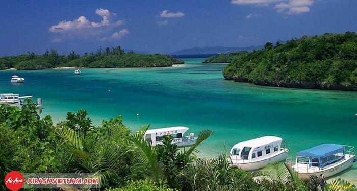 Đảo Bali khu du lịch nổi tiếng của Indonesia