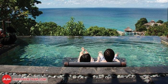 Thiên đường nghỉ dưỡng Langkaw