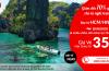Air Asia khuyến mại vé máy bay đi Thái Lan từ 35 USD