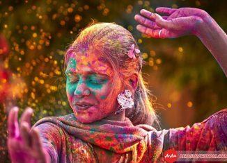 Các lễ hội tại Ấn Độ