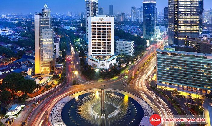 Tại sao nên đến Jakarta