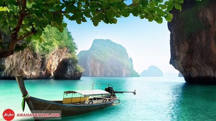 Du lịch Krabi Thái Lan