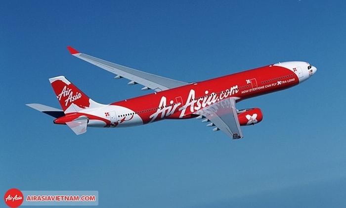 Lưu ý về các thiết bị được chấp nhận vận chuyển hoặc không trên chuyến bay Air Asia
