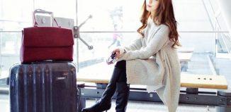 Quy định hành lý miễn cước Air Asia