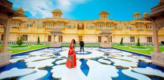 Vì sao nên đến Ấn Độ du lịch?