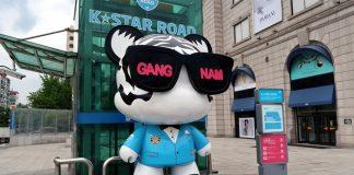 Quận Gangnam