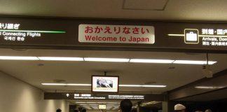 Sân bay Tokyo