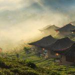 Vẻ đẹp mơ mộng ở Mae Hong Son