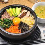 Thưởng thức hương vị của món ngon Hàn Quốc qua cơm trộn