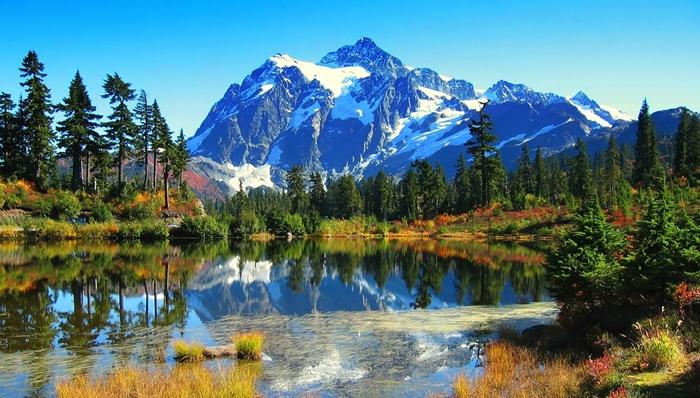 Vẻ đẹp thiên nhiên của công viên quốc gia Blue Moutain