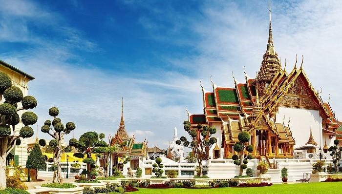 Tận hưởng kỳ nghỉ lễ 2/9 tại Thái Lan