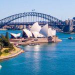 Hành trình khám phá Sydney