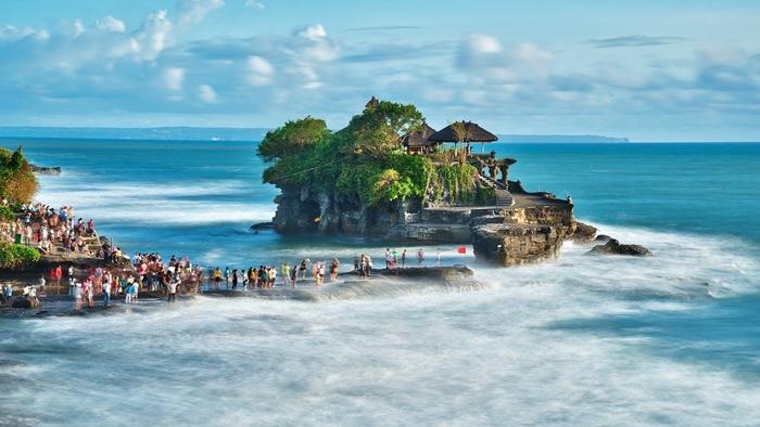 Nghỉ lễ 2/9 du lịch đảo Bali xinh đẹp
