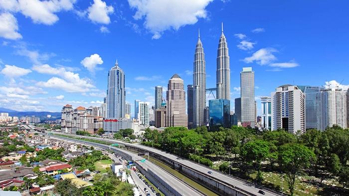 Nghỉ lễ 2/9 du lịch Kuala Lumpur