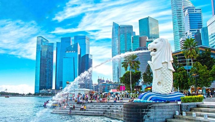 Ghé thăm thiên đường mua sắm Singapore dịp nghỉ lễ 2/9