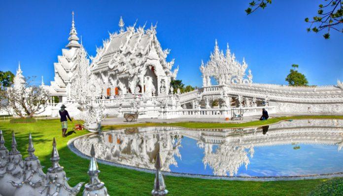 Nghỉ lễ 2/9 khám phá các thiên đường du lịch khắp châu Á